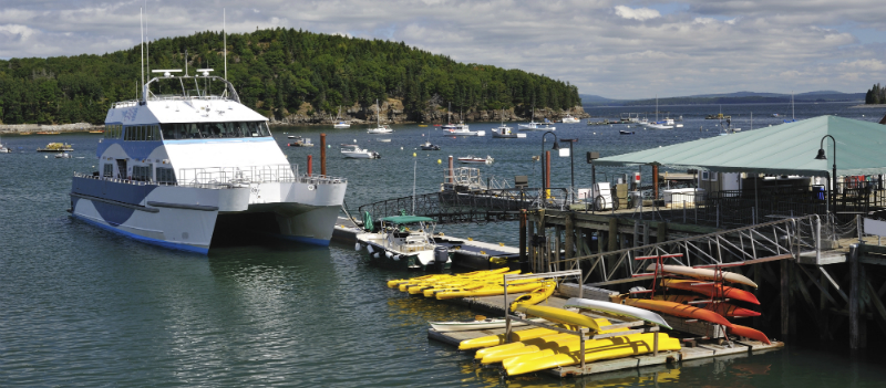 Bar Harbor Attractions