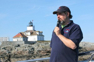 Bar Harbor Whale Watch Lighthouse Tour