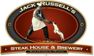 Jack Russells Steakhouse Bar Harbor Maine
