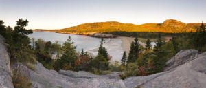 great head trail acadia