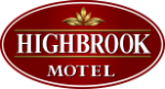 Highbrook Motel – Official Site – Book Direct and Save Logo